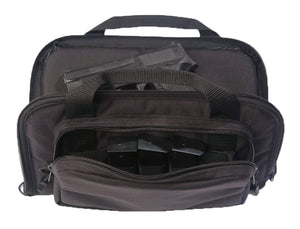 Pistol Case with Pocket