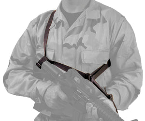Quick-Adapt Tactical Sling