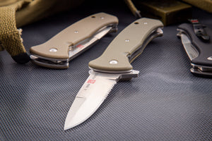 Al Mar Mini SERE 2020 Linerlock Folding Tactical Knife