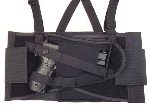 Executive Protection Waistband Holster