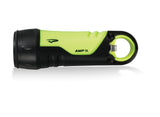 Princeton Tec Amp 1L LED Hand Torch Neon Yellow