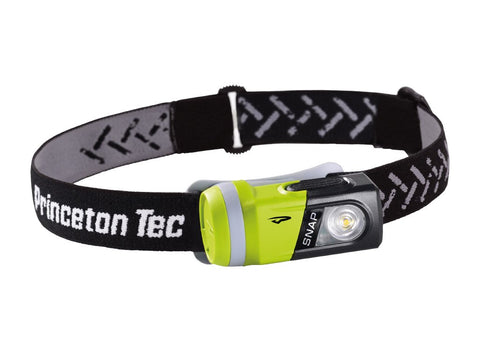 Princeton Tec SNAP Industrial LED Head Torch