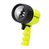 Sector 5 LED Hand Torch Neon Yellow