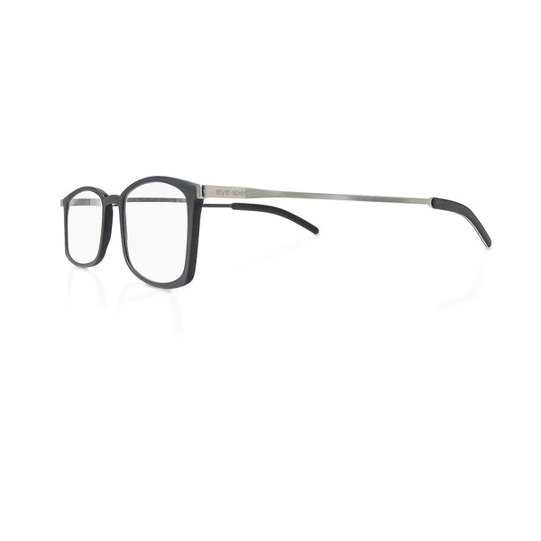 soho | lightweight reading glasses with ultra slim black case
