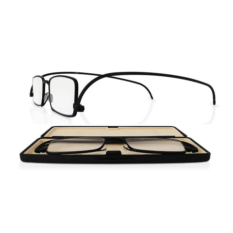 eye-level | modern fold flat readers with ultra thin case
