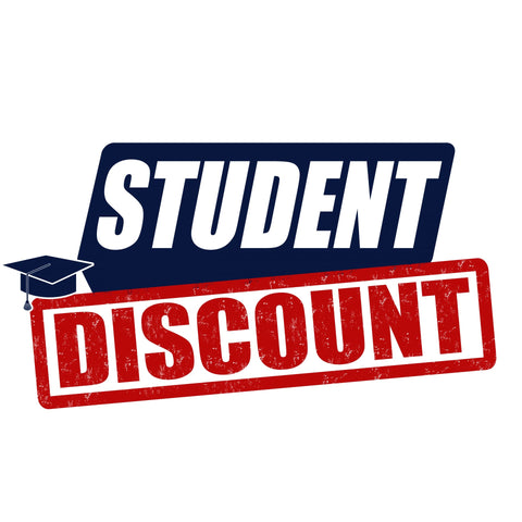 Student Yearly Membership