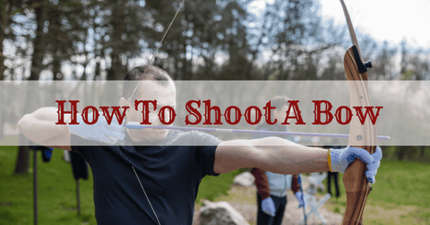5 Archery Lessons
