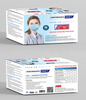 Disposable Protective Mask (4 Ply / 4 Layer) - 50 pcs/box