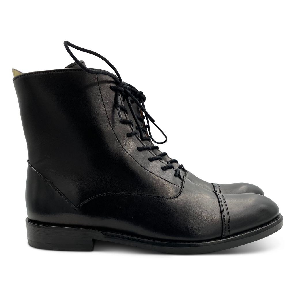 Billy Boot  in Black
