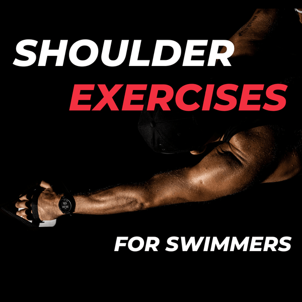 3 Dryland Shoulder Exercises for Swimmers
