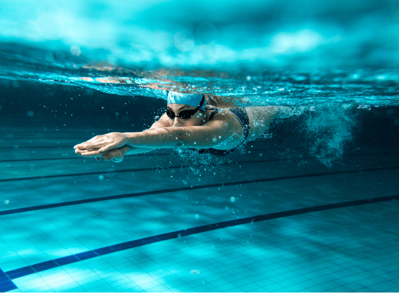 5 Essential Swimming Skills