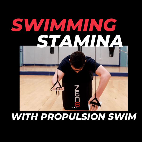 Dryland Swim Training - Stamina Workout