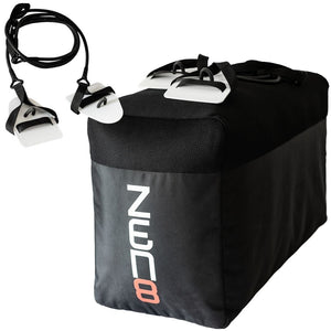 ZEN8 The PRO Bundle Inc LVL 1 + 2 Swim Cords - ZEN8 - Swim Trainer