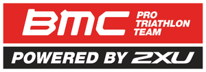 BMC PRO Triathlon Team Logo