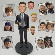 Bobble Head Custom Sculpture