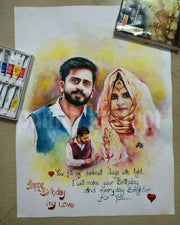 Punith's Art