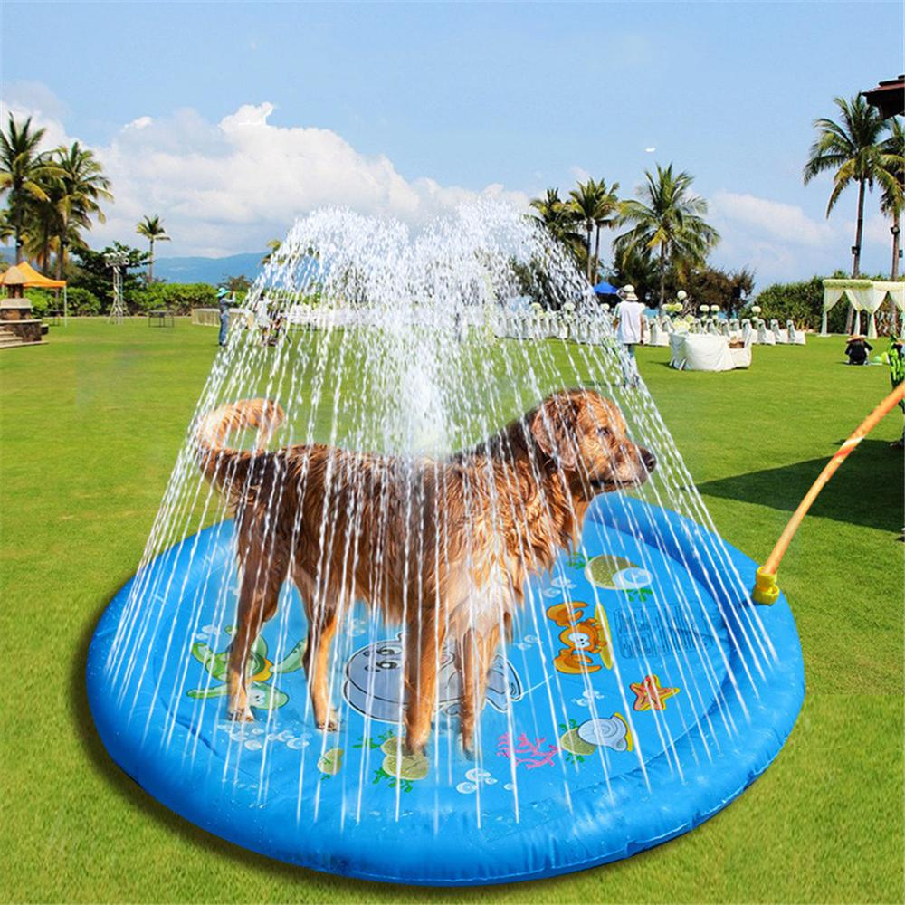 Love My Doggy Water Spray Pad