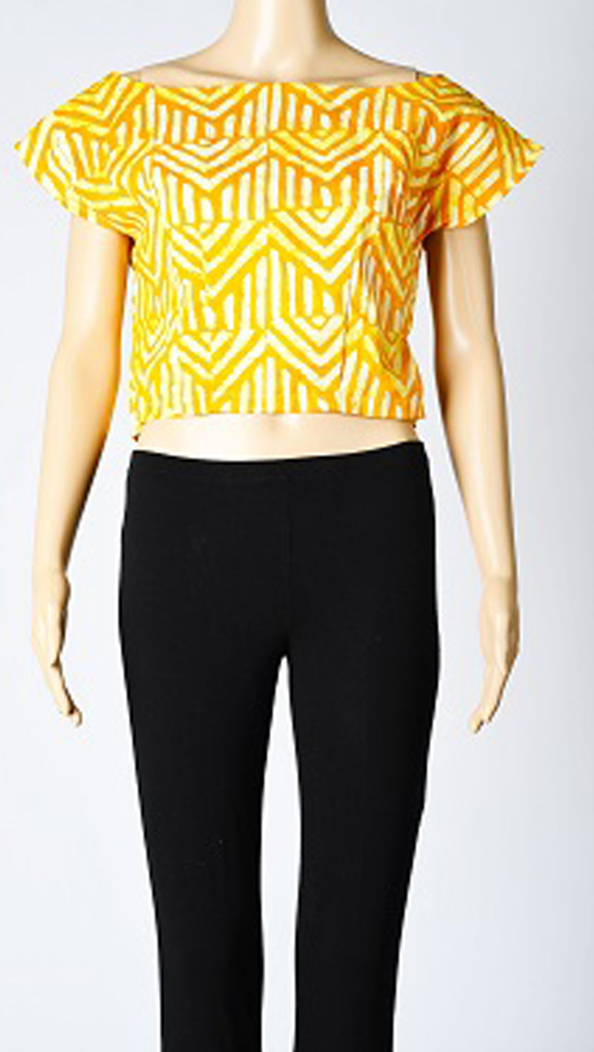 Adina Crop Top