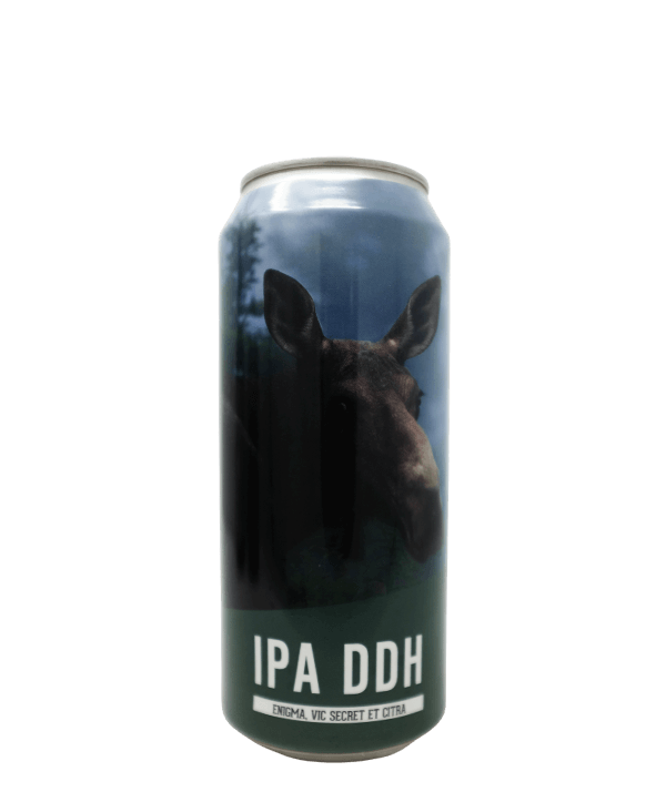 IPA DDH Saint fut 473ml