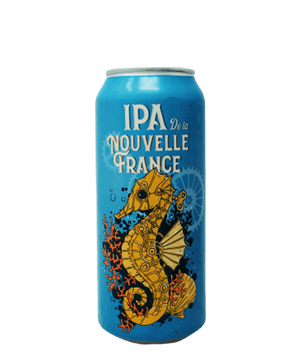 Ipa nouvelle france