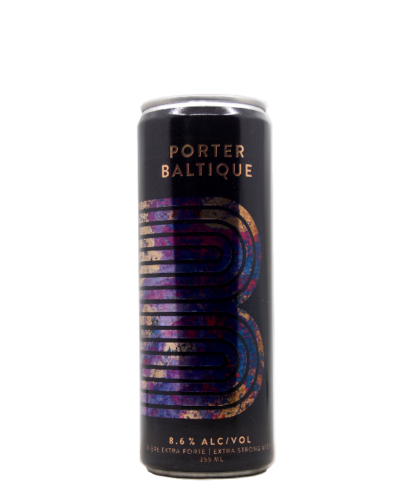 Porter Baltique 355ml