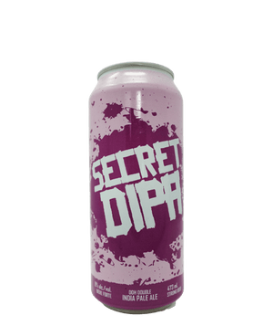 Secret DIPA 473ml