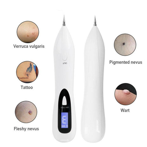 SpotEraser Plus™ - Remove Tag/Mole/Tattoo on Skin