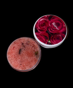 Rose Lip Scrub