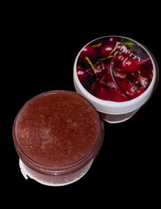 Cherry Cola Lip Scrub
