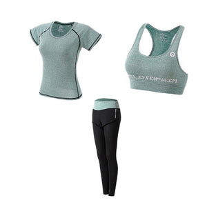 5 Piece Workout Set