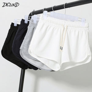 DICLOUD Summer Casual Shorts Woman