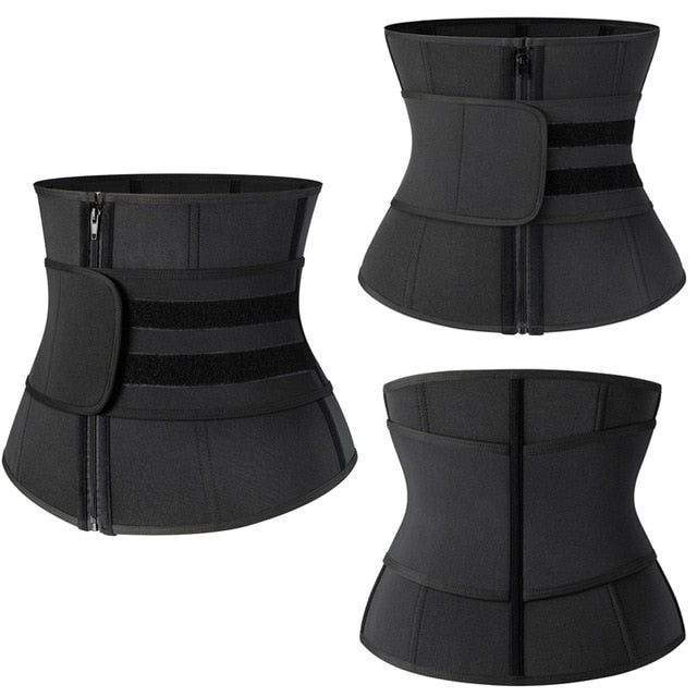 Waist Trainer Neoprene Sweat Shapewear