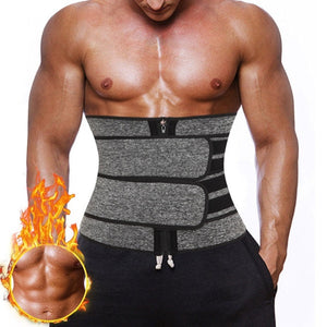 Waist Trainer Corset Men