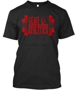 Women GEAR ATHLETICS T Shirt
