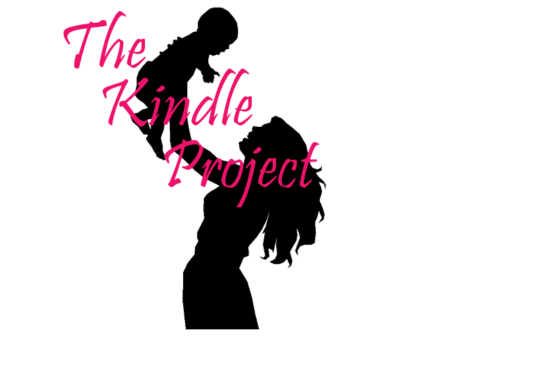 The Kindle Project Fundraiser