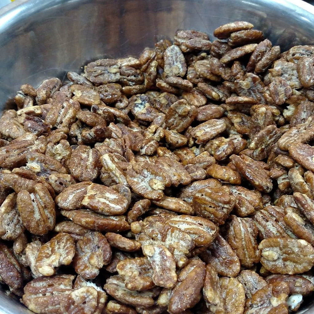 Brungot Farms - Maple Champagne Pecans