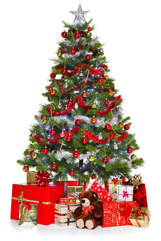 Operation Christmas Spirit - Giving Tree Program