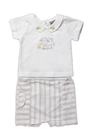 Little Friends 2 Piece Set