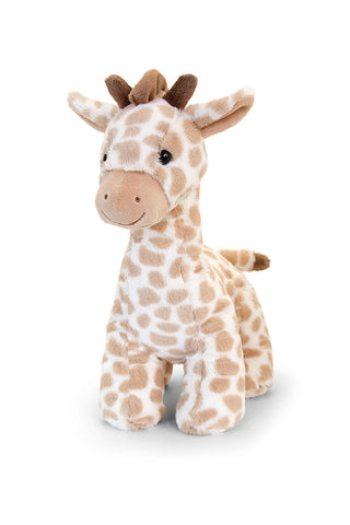Snuggle Giraffe Musical Toy 30cm