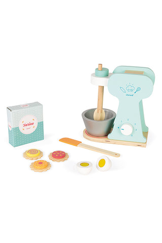 Janod Little Pastry Set