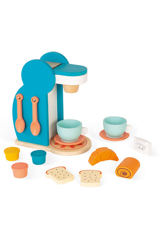 Janod Breakfast Set