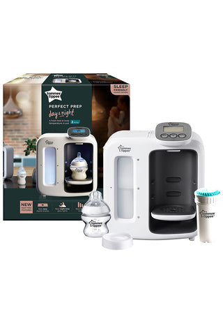 Tommee Tippee Closer to Nature Perfect Prep Day and Night