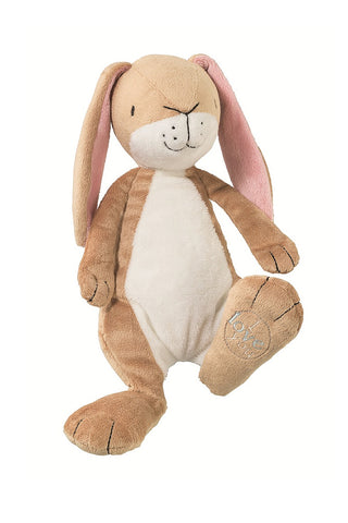 Guess How Much I Love You Large Hare 22cm