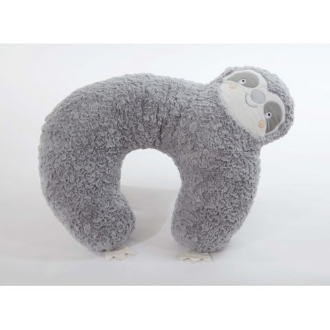 Sloth Nursing and Baby Support Cushion