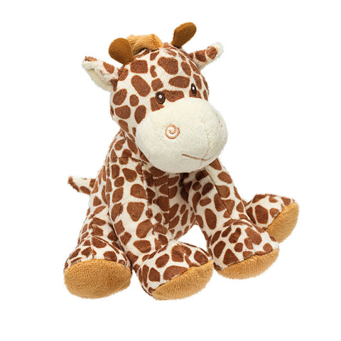 Medium Giraffe Plush Soft Toy