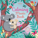 Calming Music Book - Musical Books (Board book)