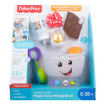 Fisher-Price Laugh & Learn Mixing Bowl
