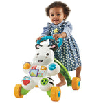 Fisher Price Zebra Walker