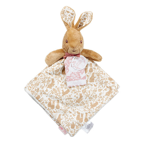 Peter Rabbit Signature Collection Flopsy Bunny Comfort Blanket