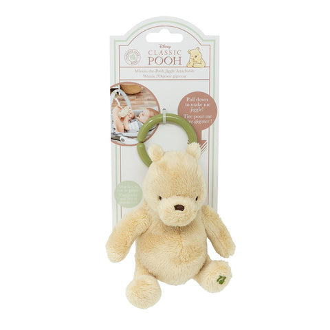 Hundred Acre Wood Jiggle Winnie the Pooh